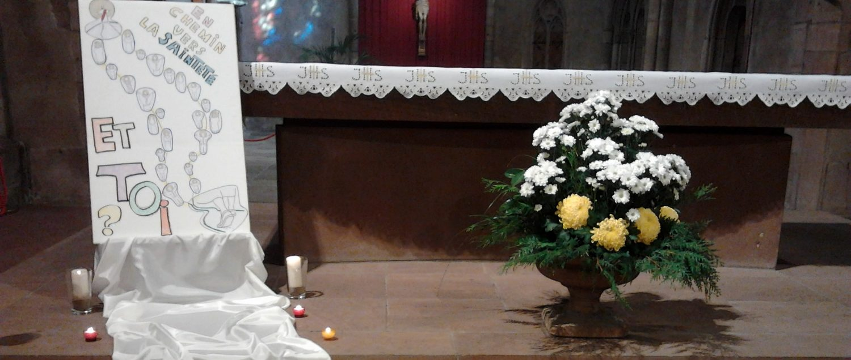 Paroisse St Georges Haguenau